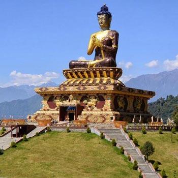 Sikkim Darjeeling Package