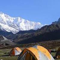 Dzongri Goechala Trek Tour