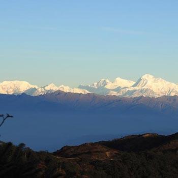 Sikkim Darjeeling Package Tour 7Night 8 Days
