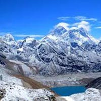 Winter Kuari Pass Treks Tour