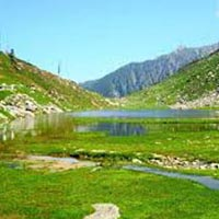 Kareri Lake Trek Tour