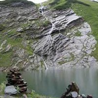 Himachal Treeking  Tour