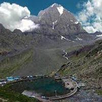 Indrahar Pass Trek  Tour