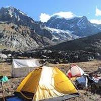 Dharamashala Nayagaon Trek Tour