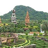 Bangkok Pattaya Special(Code : 87785) 5 Night(s): 3 Nights Pattaya   2 Nights Bangkok