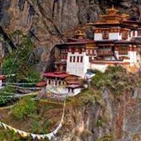 Bhutan 2 Star Package for 8 Days