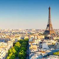 Classical Spain with Paris Package for 10 Days ( Europamundo Package)