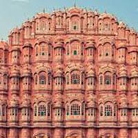 Golden Triangle 3 star package for 5 days