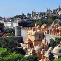 Gujarat 2 Star Package for 8 Days