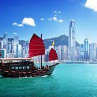 Hong Kong Macau Package For 5 Days (Group Departure)