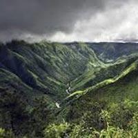 Kaziranga, Shillong & Guwahati 2 Star Package For 7 Days