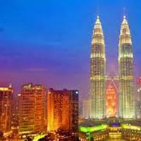Malaysia - Singapore with Universal Studio Package for 7 Days ( Group Package)