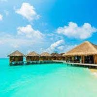 Maldives 3 Star Package For 4 Days - Fun Island Resort