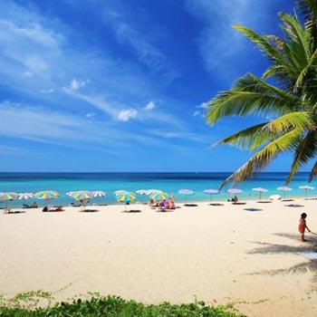 Phuket 4 Star Package for 3 Days