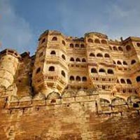 Rajasthan Package For 8 Days