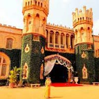 South India 3 Star Package For 8 Days
