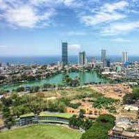 Srilanka Package For 6 Days