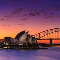 The Best of Australia 3 Star Package For 12 Days (Group Departure)