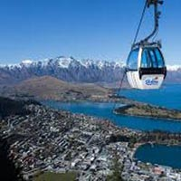 The Best of New Zealand 3 Star Package For 12 Days(Group Departure)