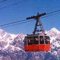 Uttarakhand 3 Star Package with Auli for 9 Days