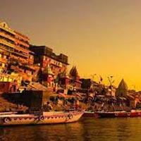 Varanasi 3 star package for 3 days