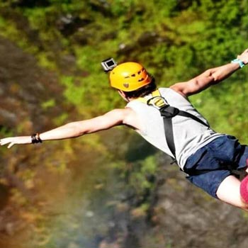 Bungee Jumping Tour Packages