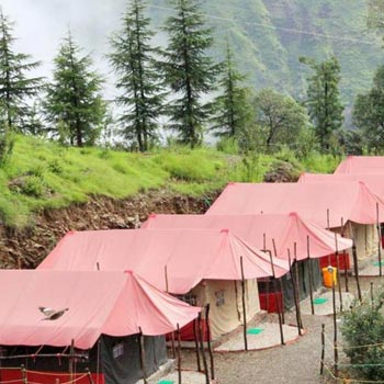 1 Night Stay Bharampuri Base Camp Tour