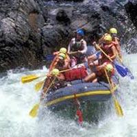 Bharampuri To Ramjhula Camping Tour