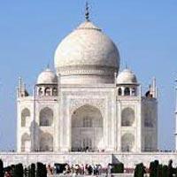Taj Mahal - Agra - Mathura Tour