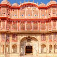 Jaipur - Pink City Tour