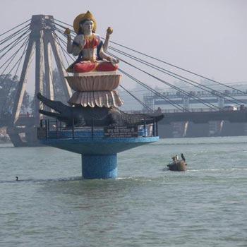 Haridwar - Rishikesh - Laxman Jhoola Tour