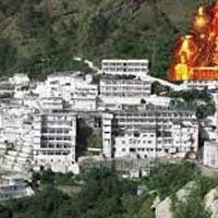 Mata Vaishno Devi Yatra Package