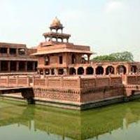 Jaipur - Fatehpur Sikri - Agra Tour