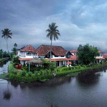 Munnar - Kumarakom - Alleppey Resort Tour