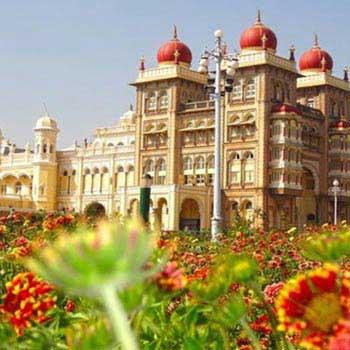 Mysore ooty Kodai Madurai Rameshwaram Kanyakumari Tour