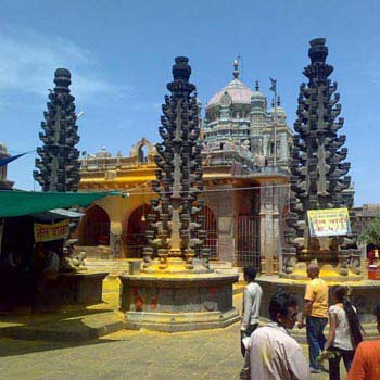 Shridi - Shinganapur Tour 5 Day