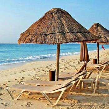Goa - Exotic Sunny Beaches Tour