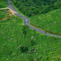 Kodaikanal - Munnar-Thekkady Tour