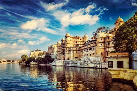 Udaipur With Jaisalmer Tour
