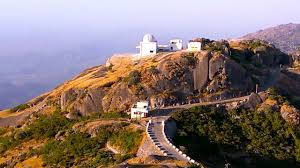 Jaipur With Mount Abu Tour
