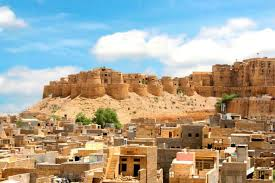 Jaisalmer Tour 3 Days