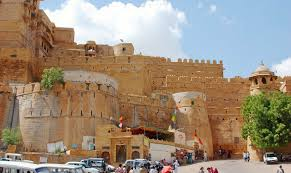 Rajasthan Tour Package 4 Days