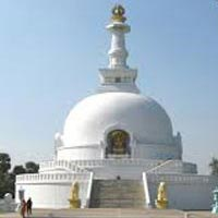Rajgir  Gaya -Bodhgaya -Deoghar Tour By Car