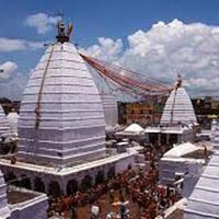 Deoghar To Gaya -Bodhgaya Tour By Car