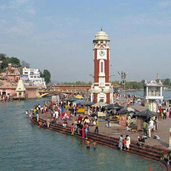 Haridwar Tour Package