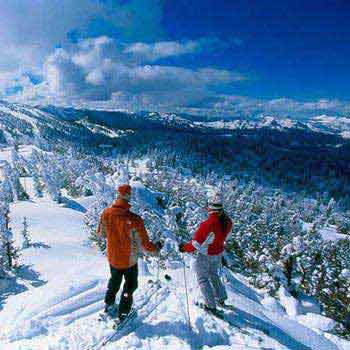 Kullu Manali Family Tour Packages