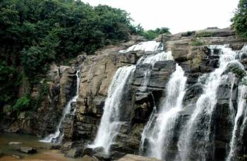 Ranchi Netarhat Betla Group Tour Packages