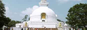 Bodhgaya Nalanda Rajgir Tour Package