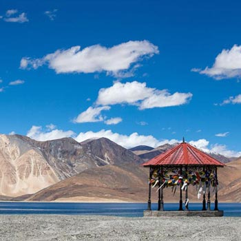 Ladakh Tour  6 Nights 7 days