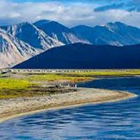Discover Ladakh  Tour 7 Nights 8 Days